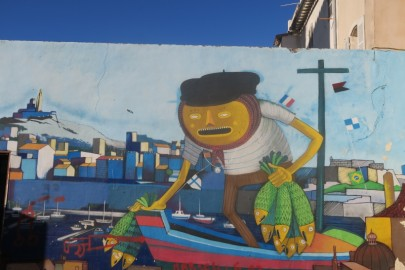 MARSIGLIA_murales al Panier