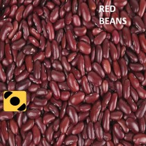 Red Beans del ven 08/09