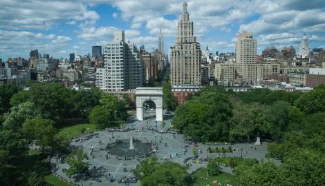 Washington Square_NY
