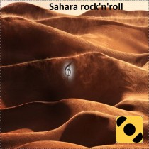 Sahara rock'n'roll