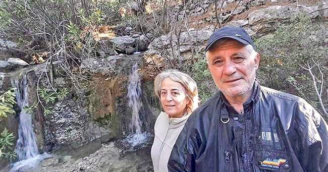 Ali e Aysin Büyüknohutçu