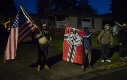 Kekistan nazi