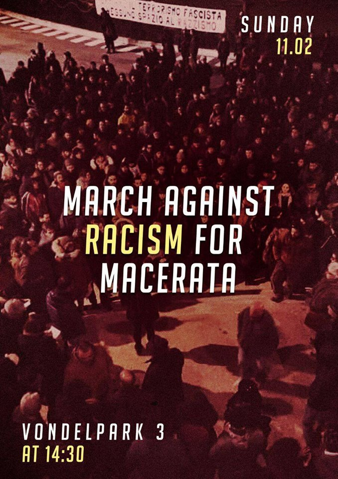 March Against