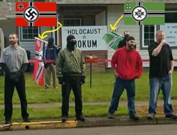 nazi kekistan