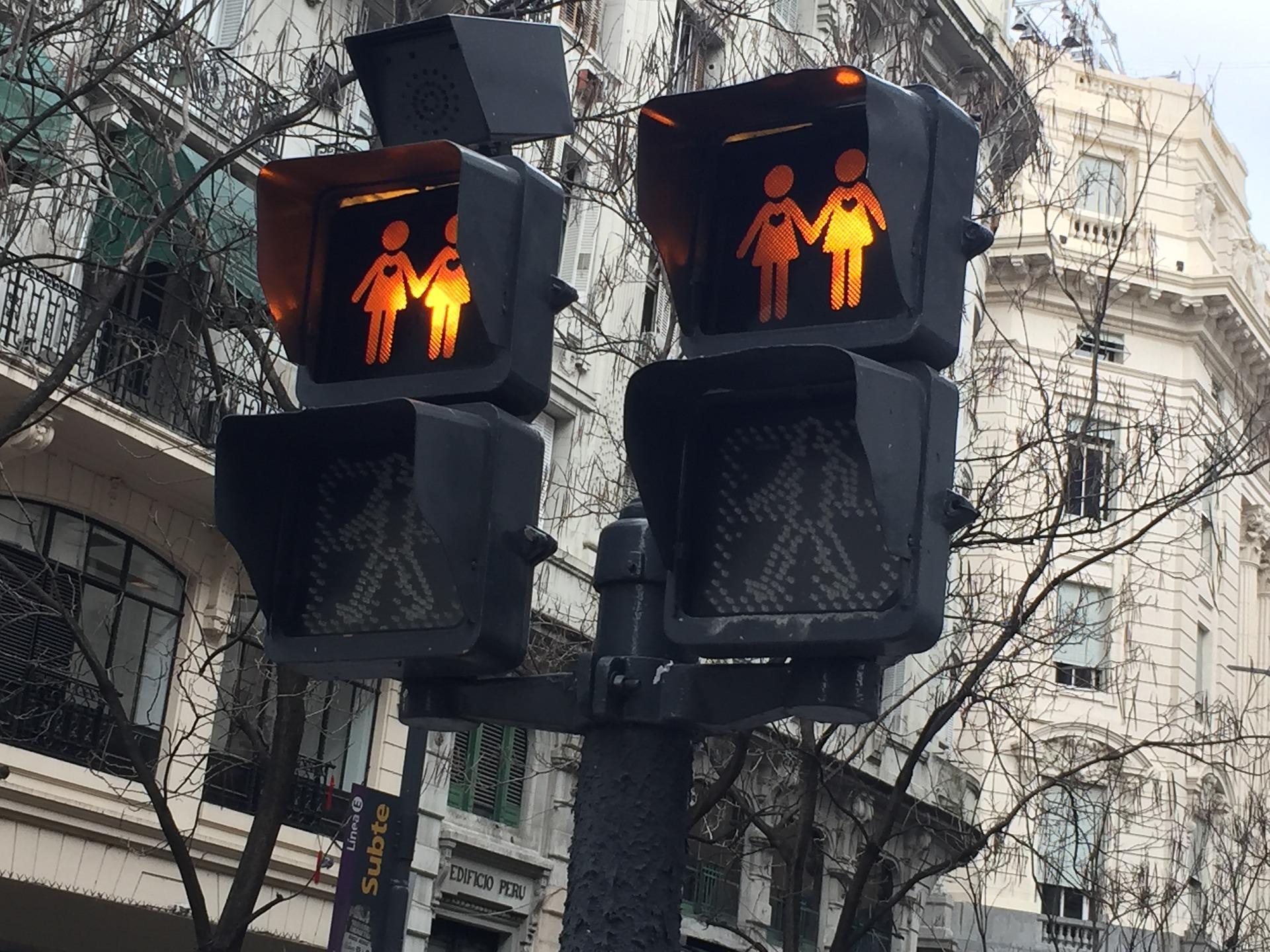 semafori LGBTQ