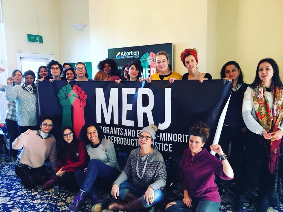 L'associazione MERJ Ireland
