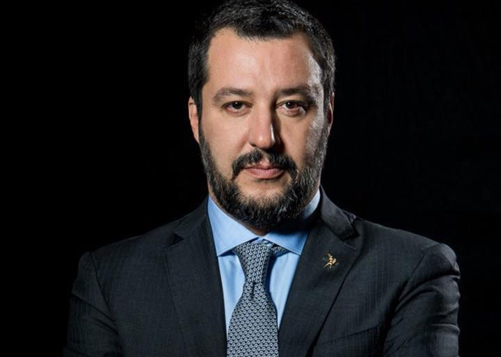 salvini - photo #44