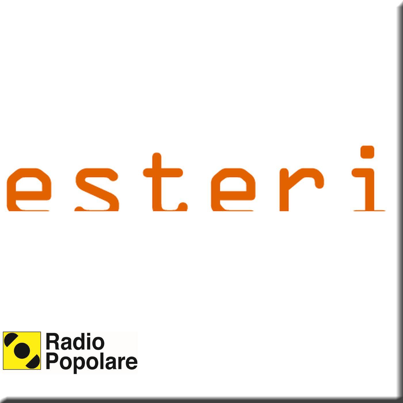 Esteri by Radio Popolare on Apple Podcasts 12188ec507e