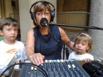 Crapapelata a Radio City, domenica 10 alle 14.30