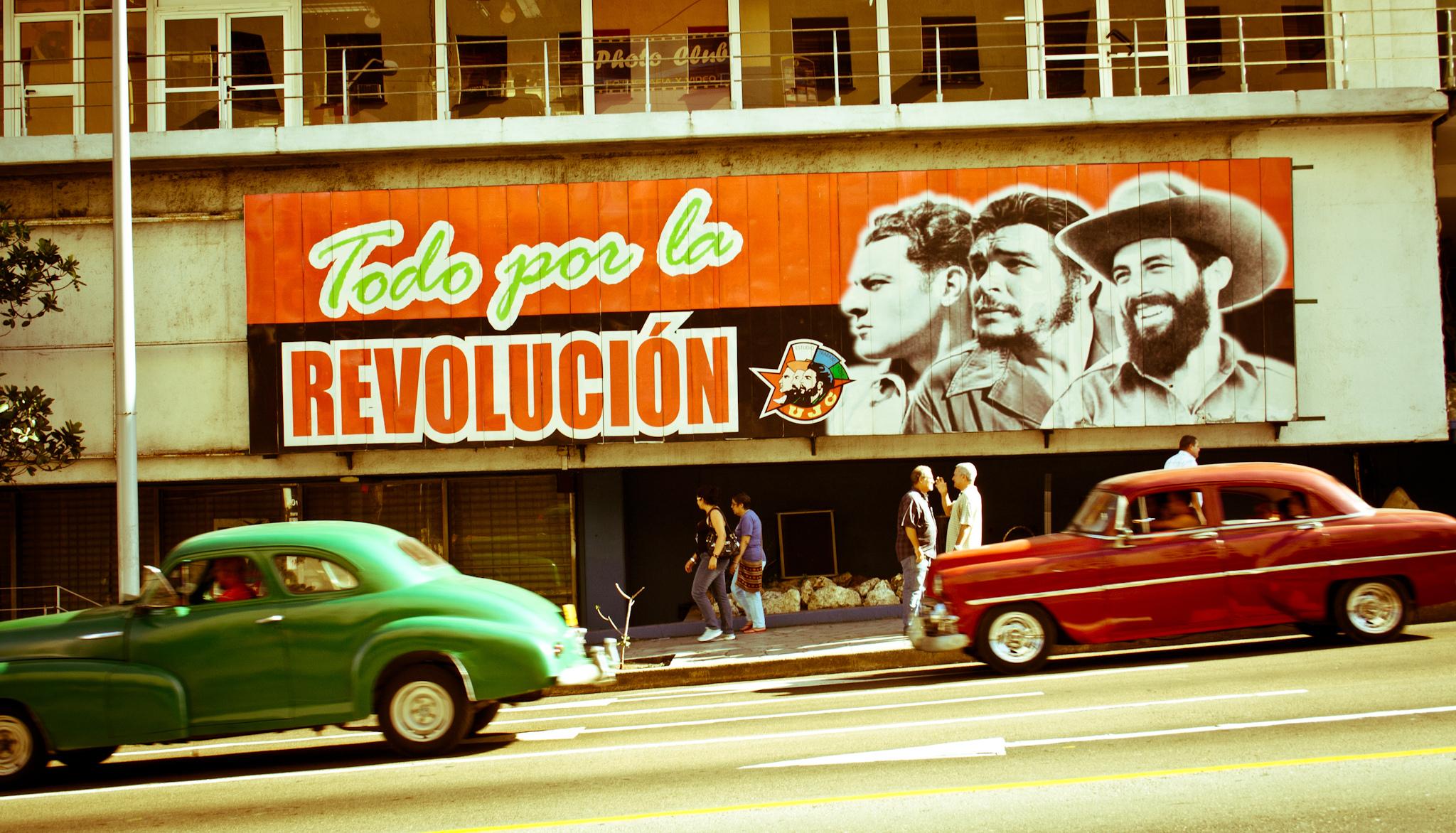 Viaggio a Cuba con RadioPopolare
