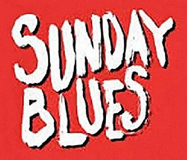 Risultato immagini per sunday blues radiopop