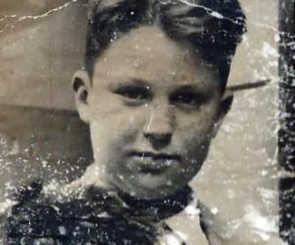 Marcello Martini nel 1943