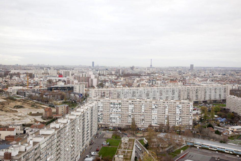 Banlieue Paris