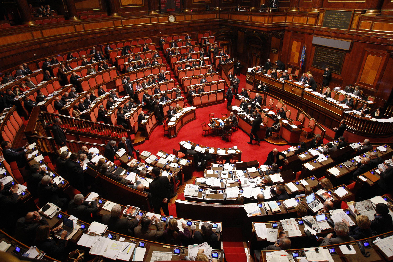 parlamento referendum costituzionale