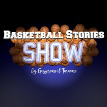 Basketball stories show