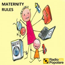 Maternity Rules del dom 18/06