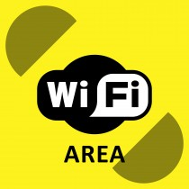 Vacanze alternative- Wi-Fi Area del 23/4/19