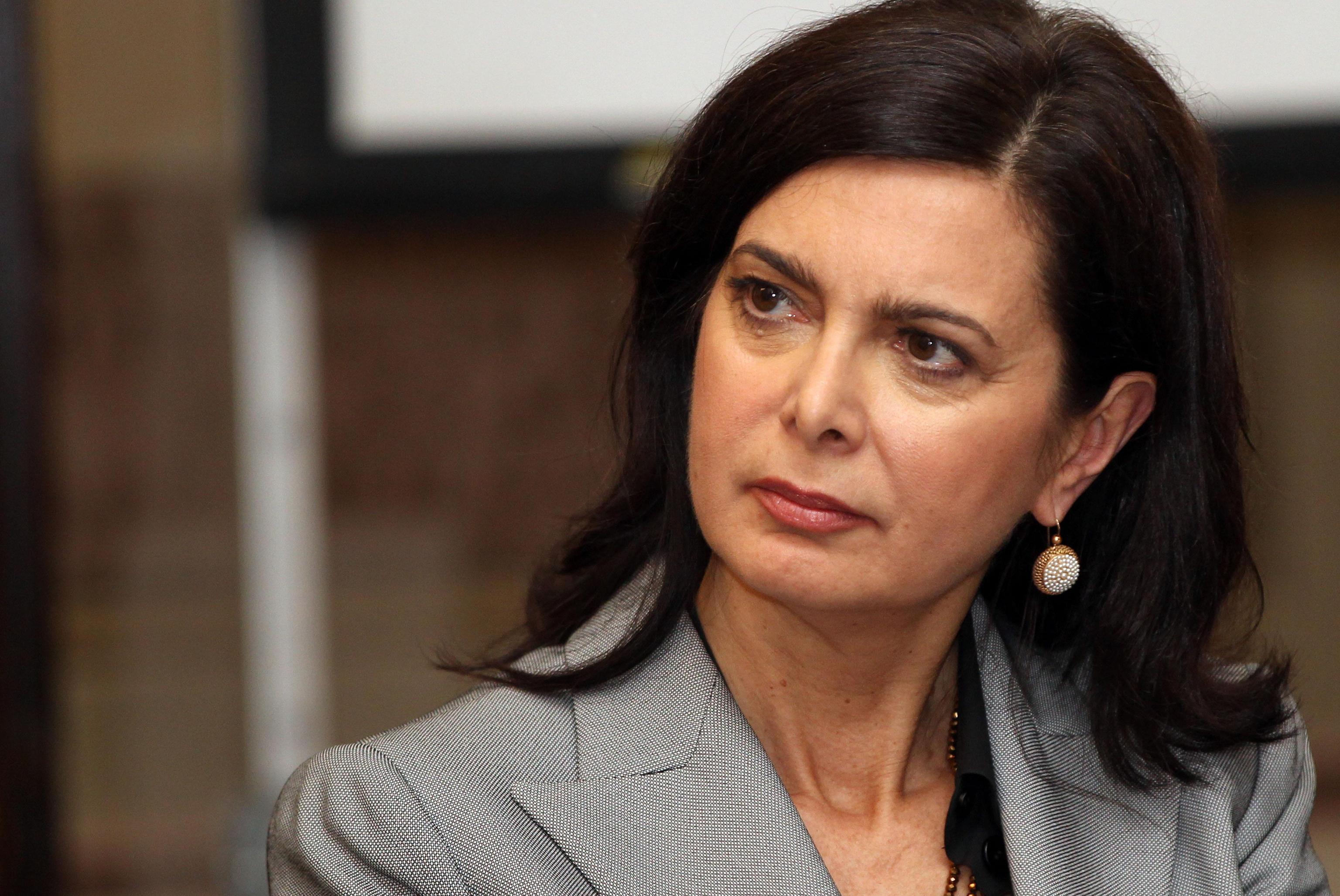 Laura boldrini legge contro omotransfobia