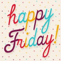 Happy Friday di ven 13/04 (seconda parte)