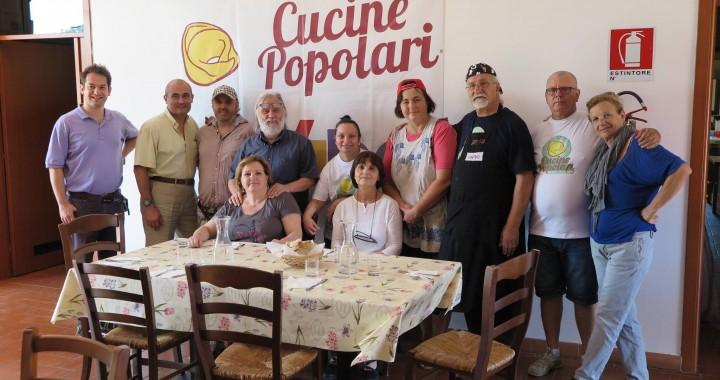 Le Cucine Popolari Di Bologna