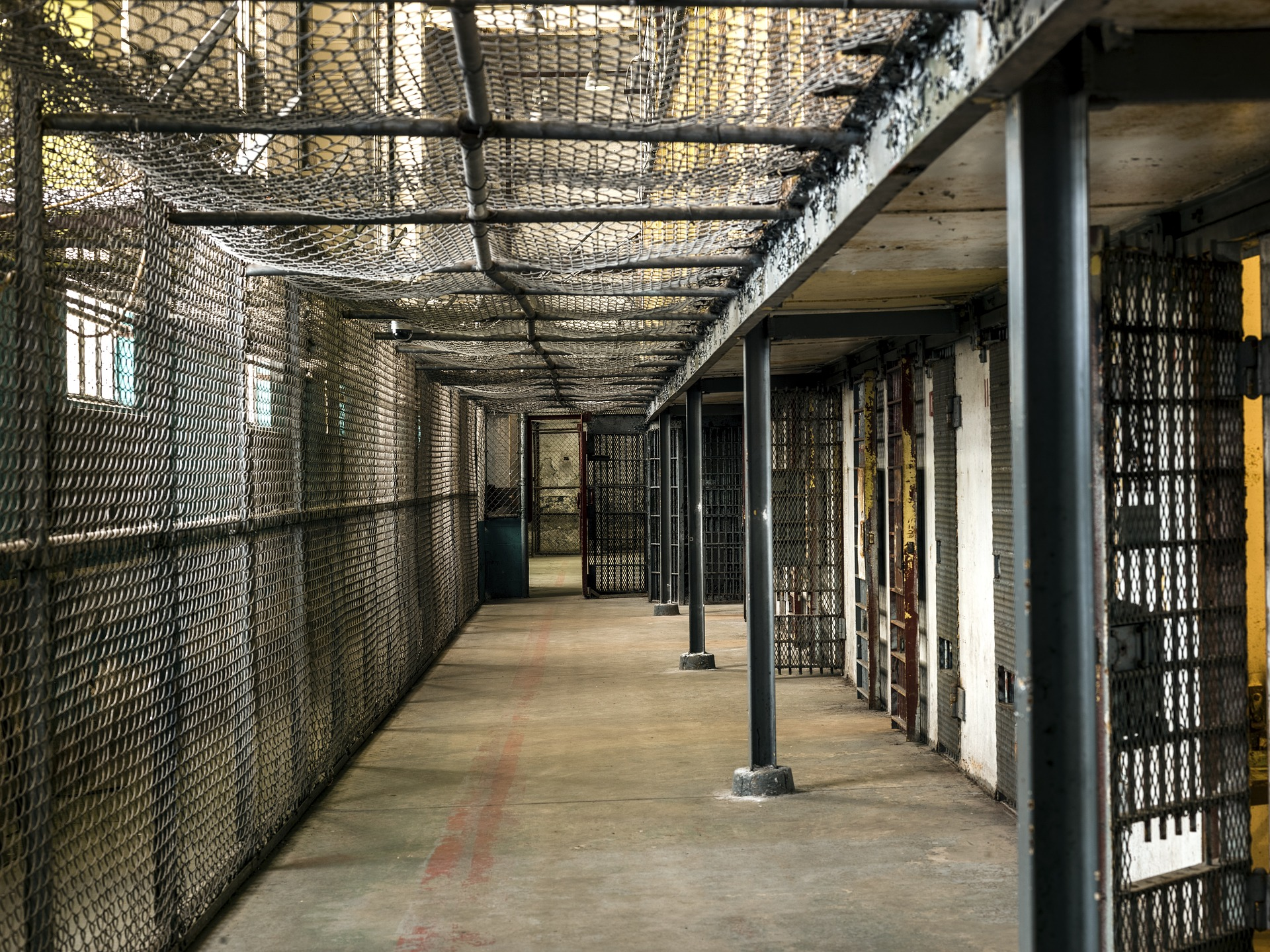 interno prigione