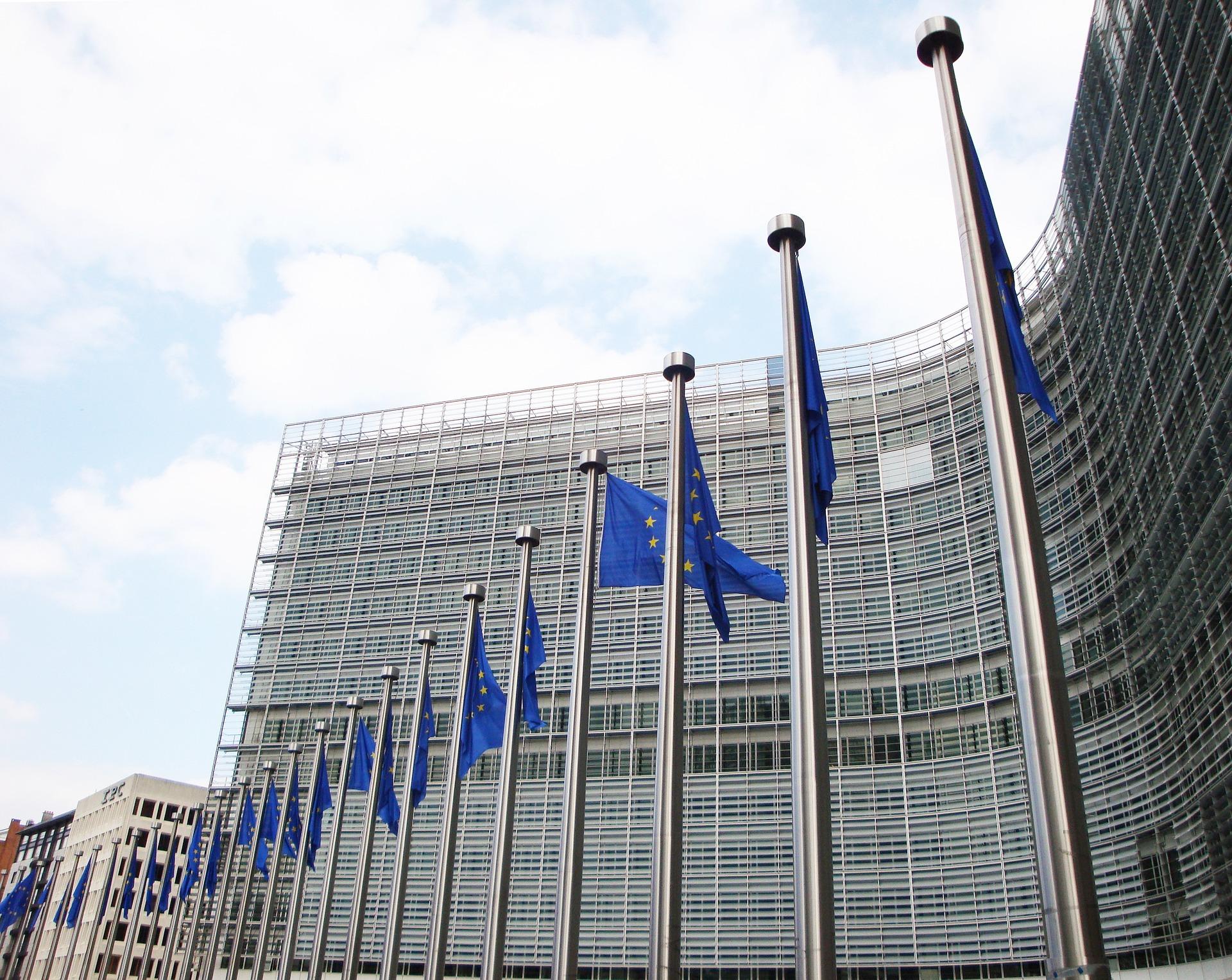 politica di coesione europea