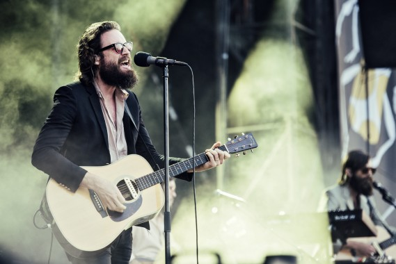 Father John Misty - foto Eric Pamies