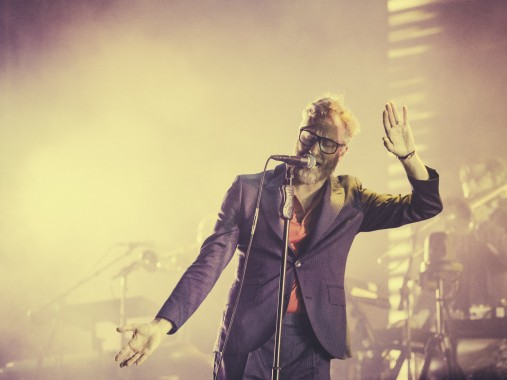 The National - foto Sergio Albert
