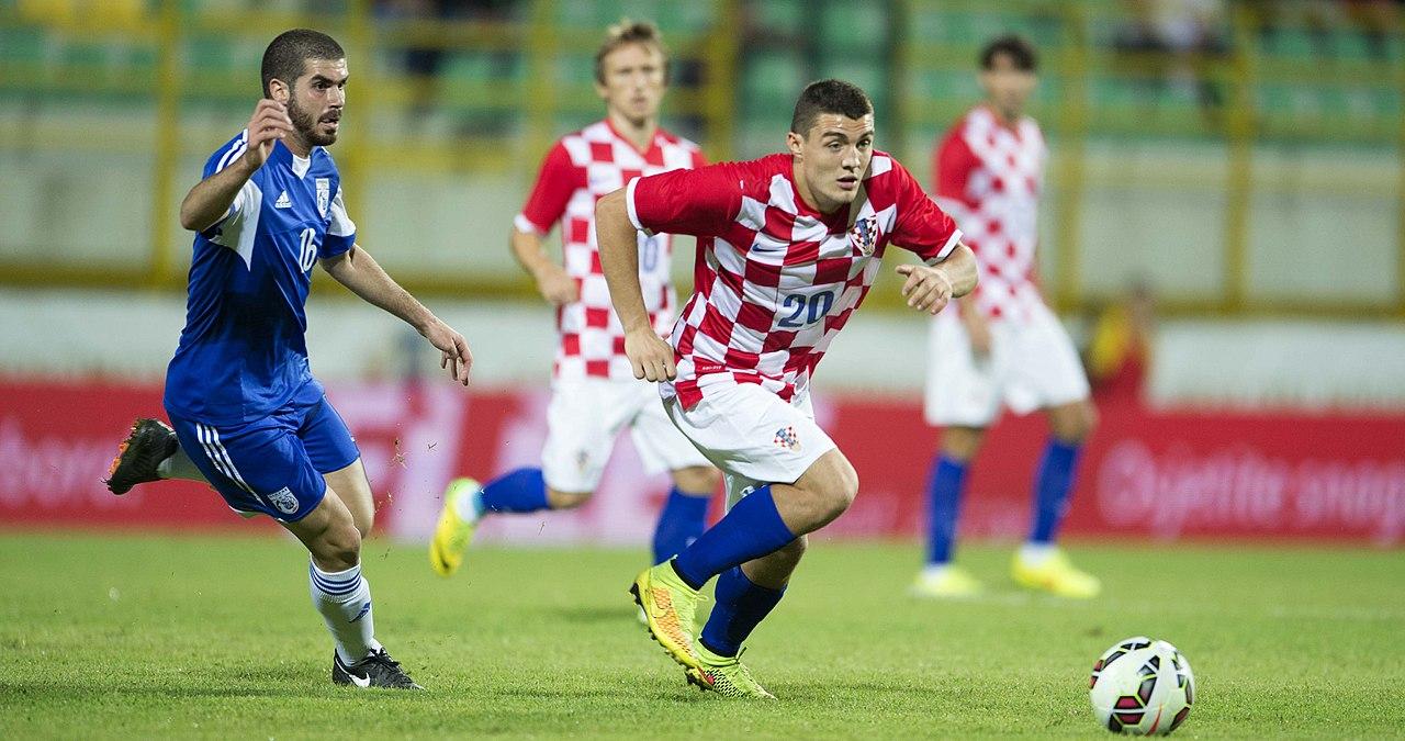 Nazionale della Croazia