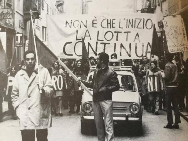 Copertina 2 luglio 1968