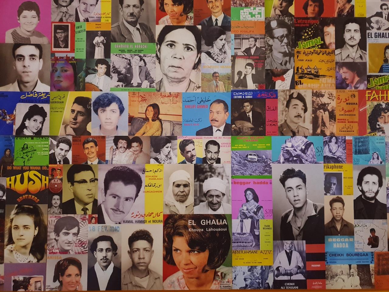 Amina Zoubir - Musicapidae - Dak'Art 018