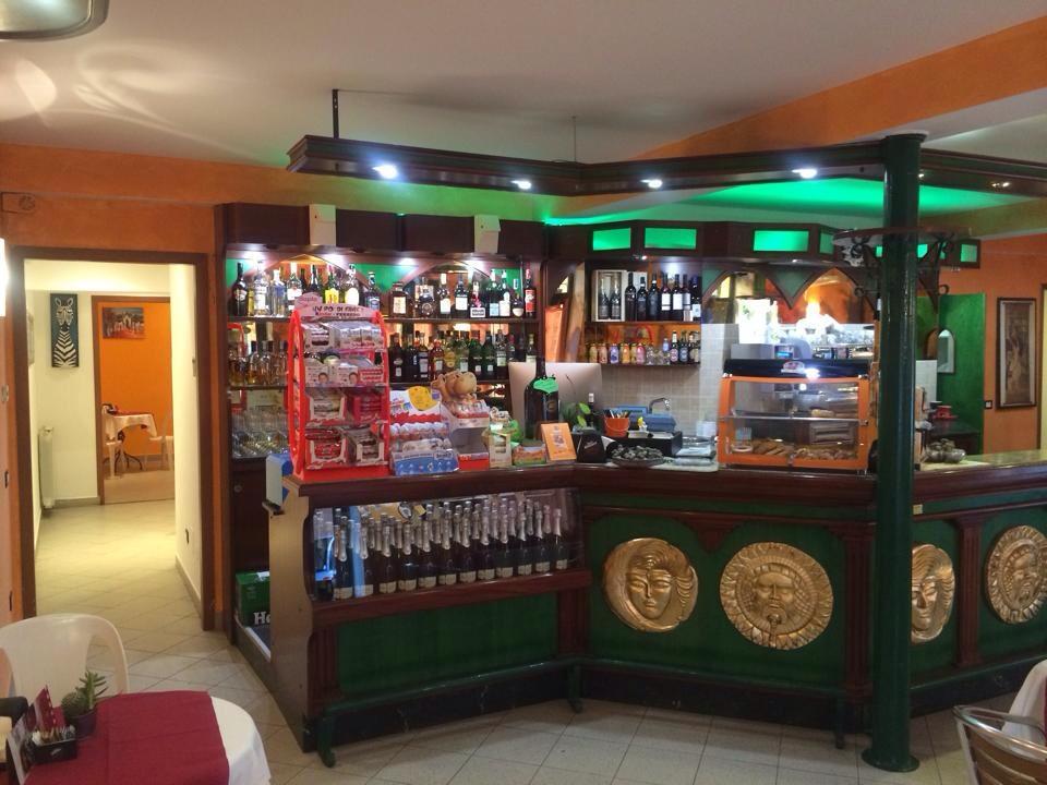 Bar Hobbit a Ventimiglia