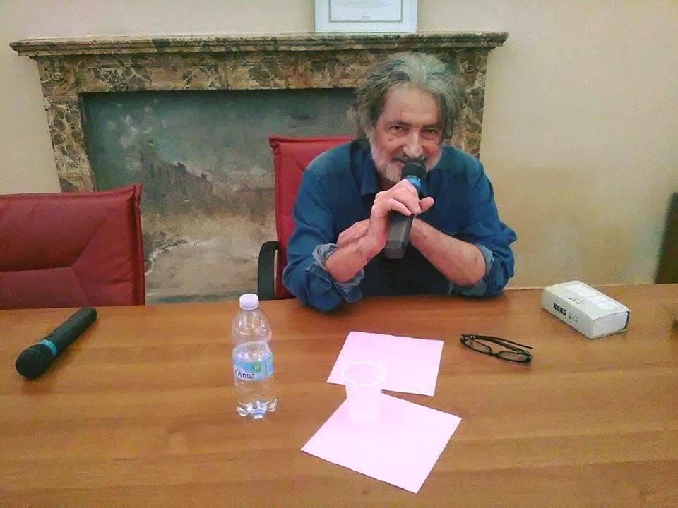 Enrico Nascimbeni