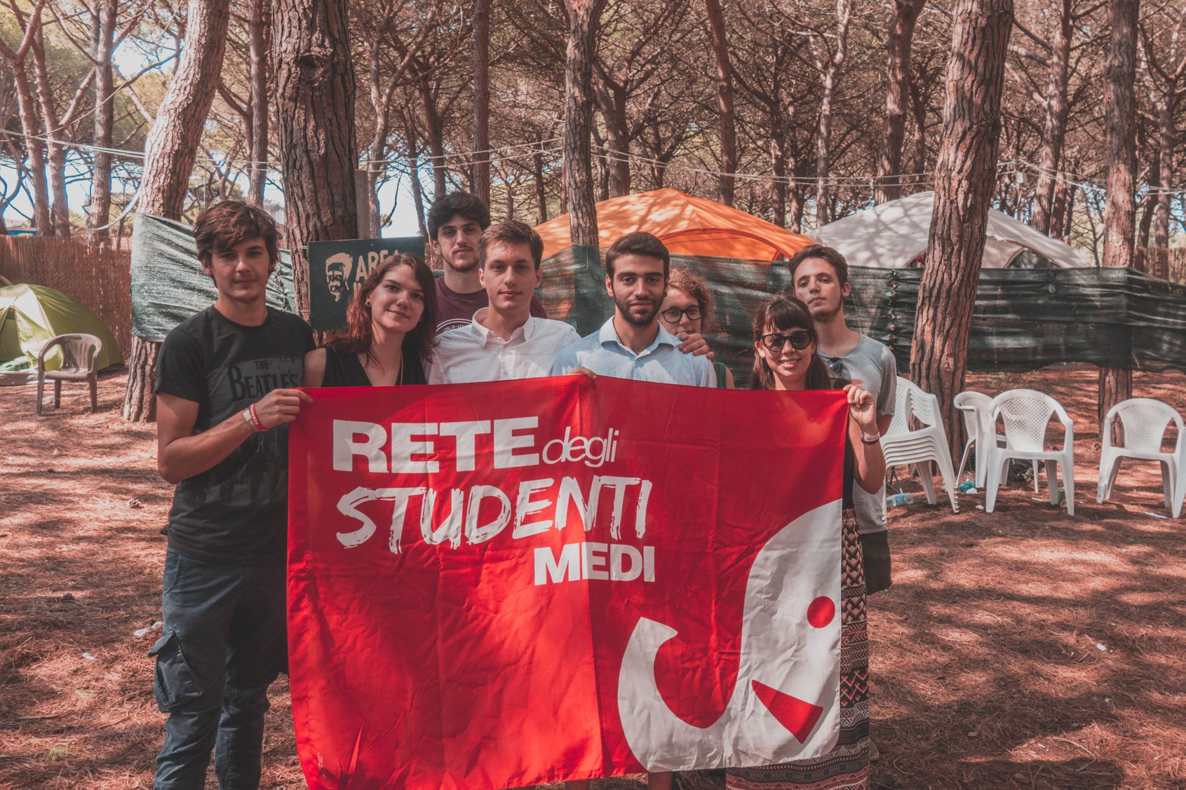 Rete degli Studenti Medi Marche