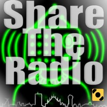 Share The Radio di lun 13/08