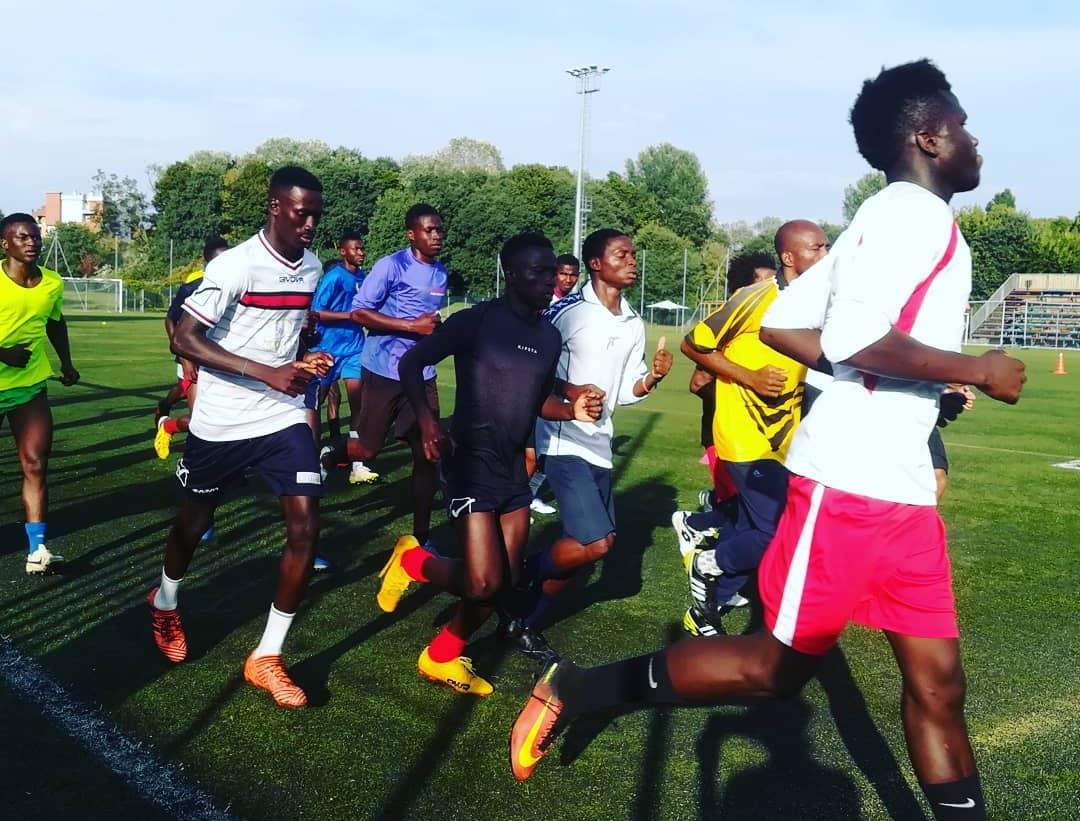 St. Ambroeus FC