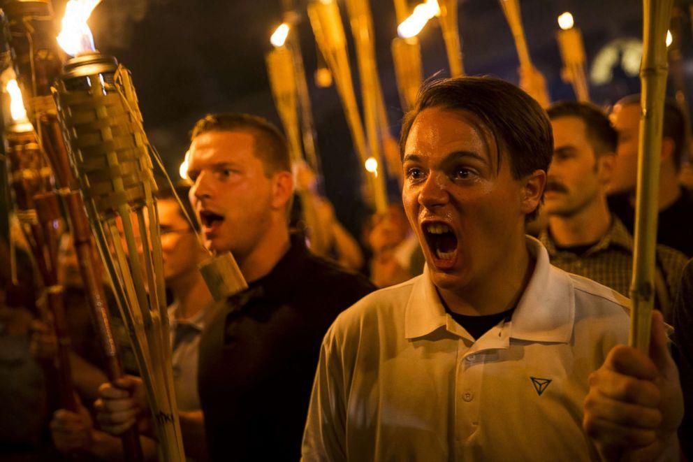 proteste a charlottesville