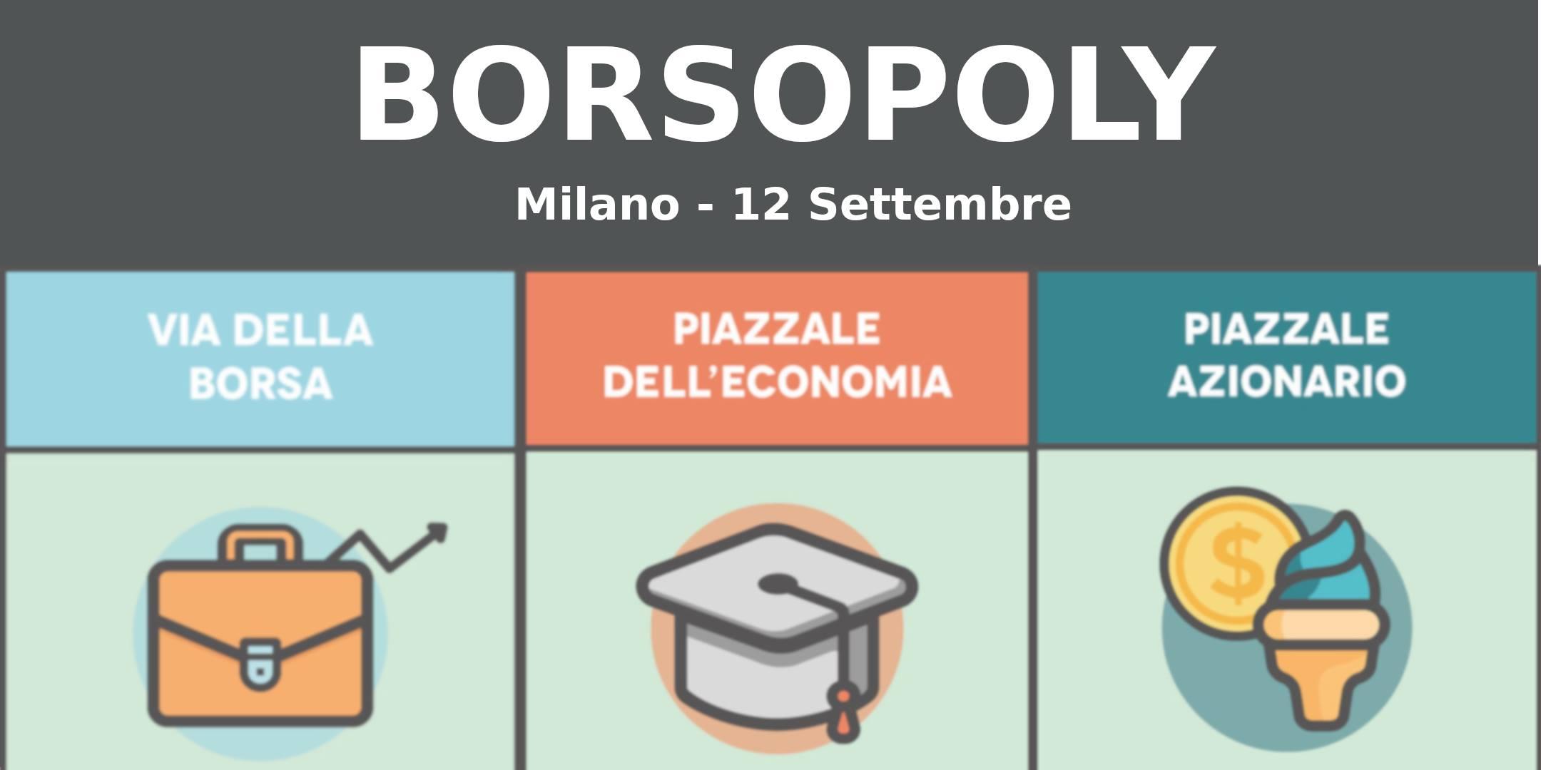 Borsopoly
