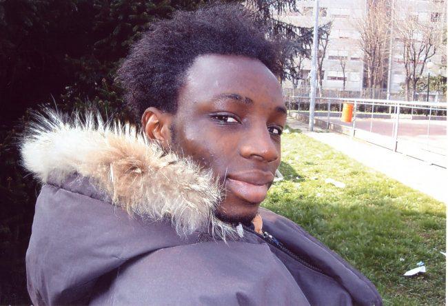 Abdoul Guibre