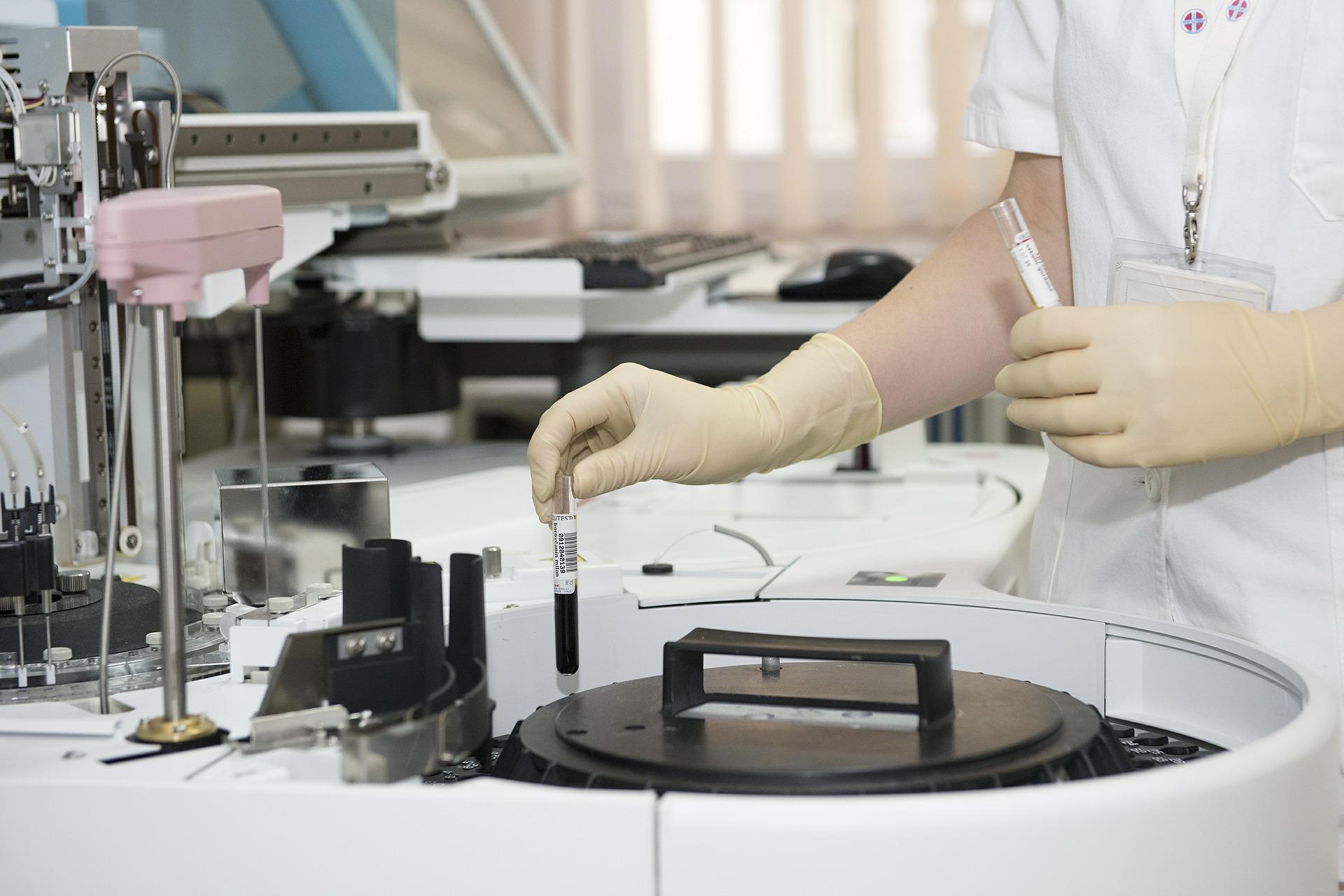 laboratori analisi
