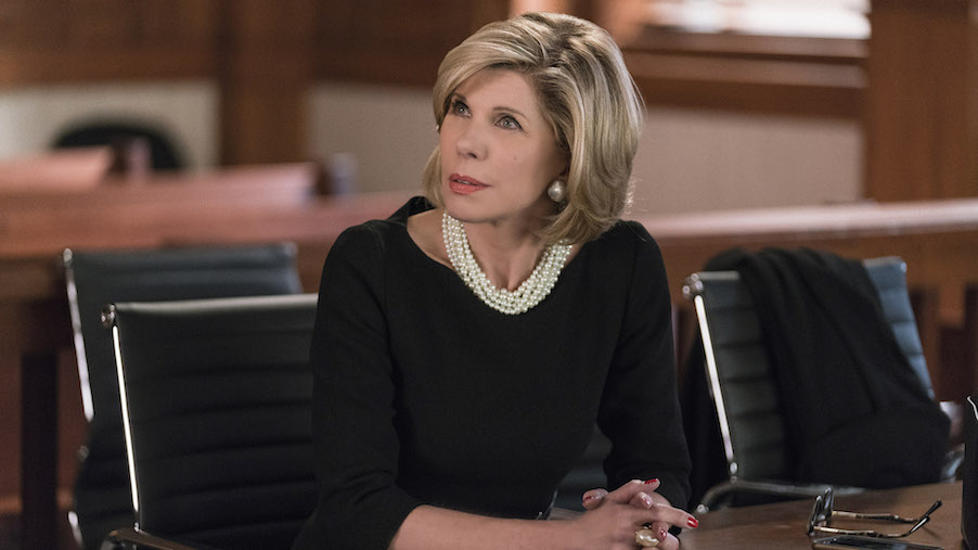 The Good Fight 2 su Timvision