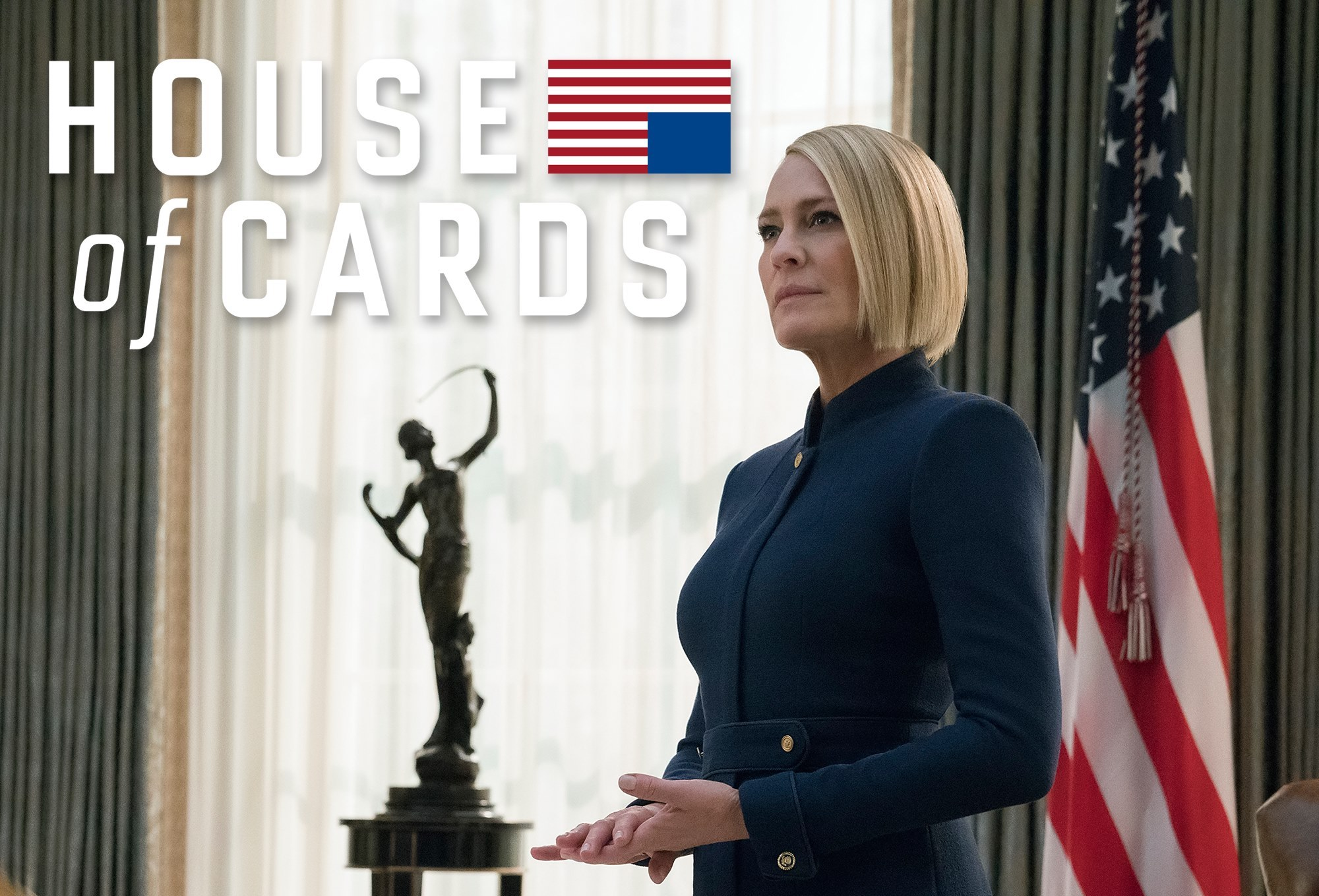 House Of Cards Sky Atlantic