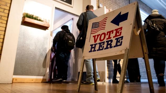 Elezioni Mid-term USA