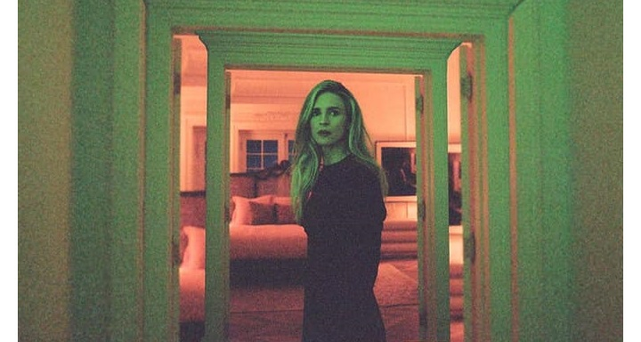 brit marling - the OA