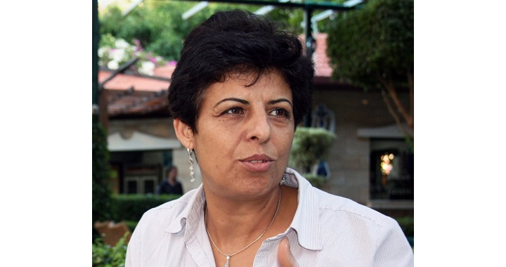 Naila Ayesh