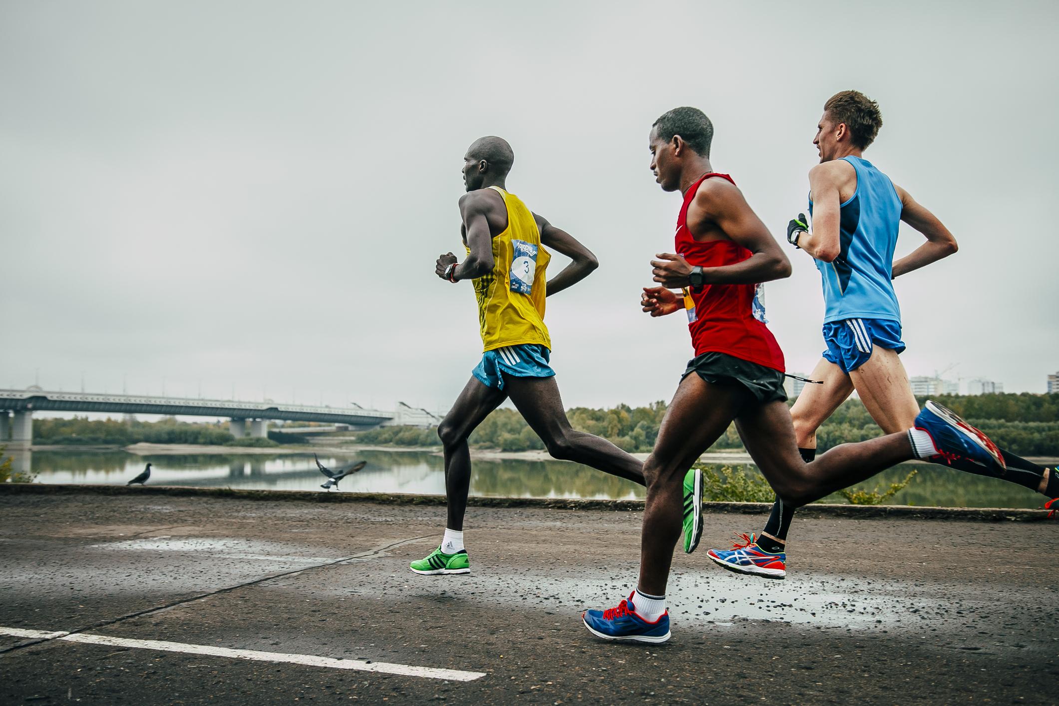 Maratona di Trieste