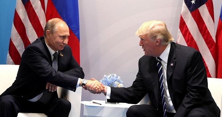 Trump russiagate