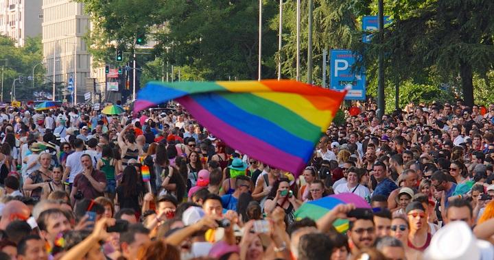 Diritti LGBTI