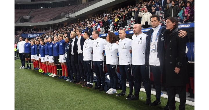 mondiali calcio femminili
