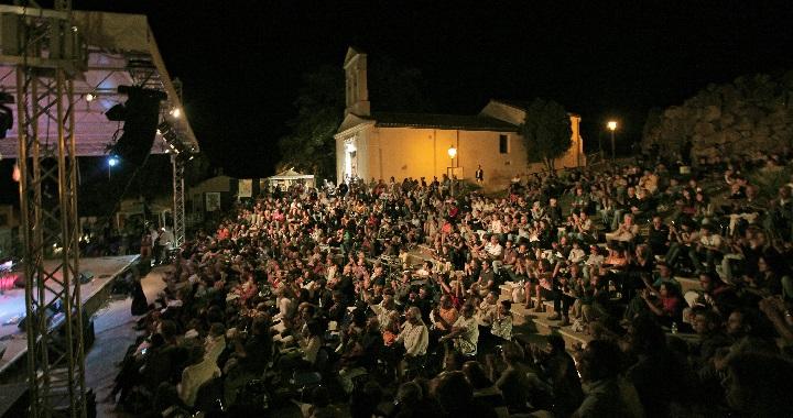 Festival Jazz Sant'Anna Arresi